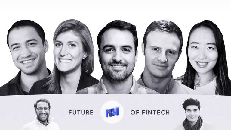 future-of-fintech The Future of Credit Scores