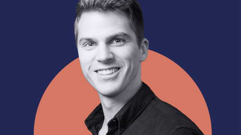 series-tea Andrew Ofstad: Getting Your Product To Market