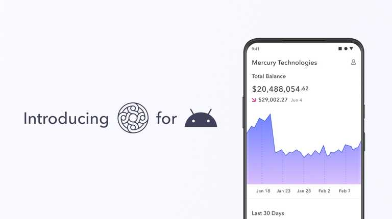 company-news Our Android app is here